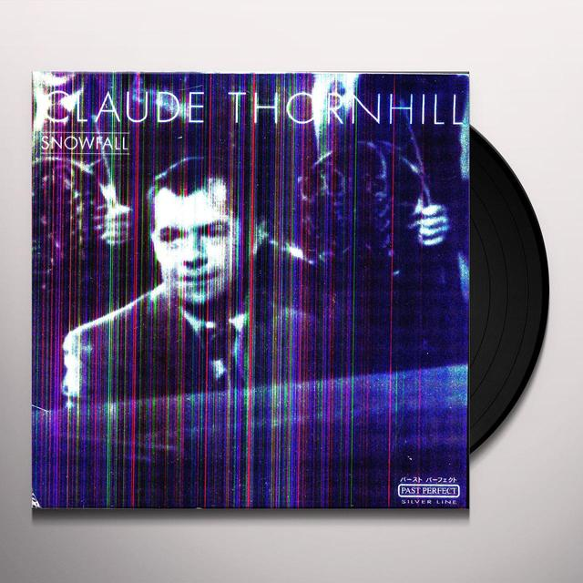 Claude Thornhill SNOWFALL Vinyl Record