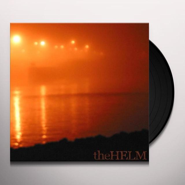Helm HOME Vinyl Record