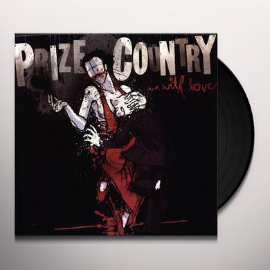 Prize Country WITH LOVE Vinyl Record