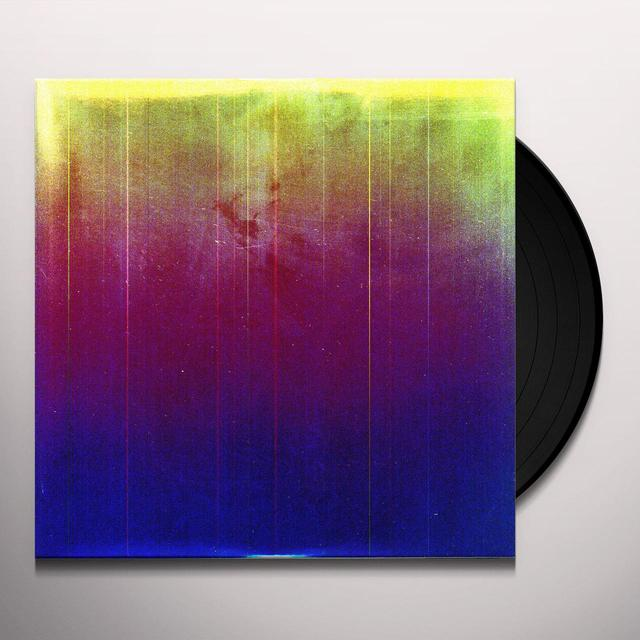 Yeasayer AMBLING ALP Vinyl Record - Limited Edition