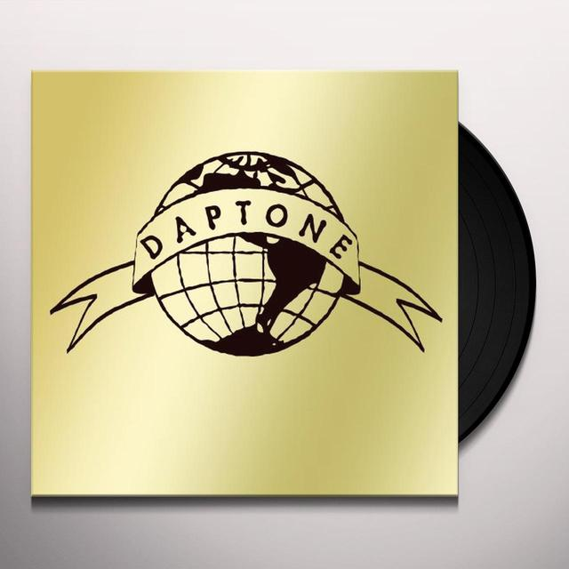 DAPTONE GOLD / VARIOUS Vinyl Record