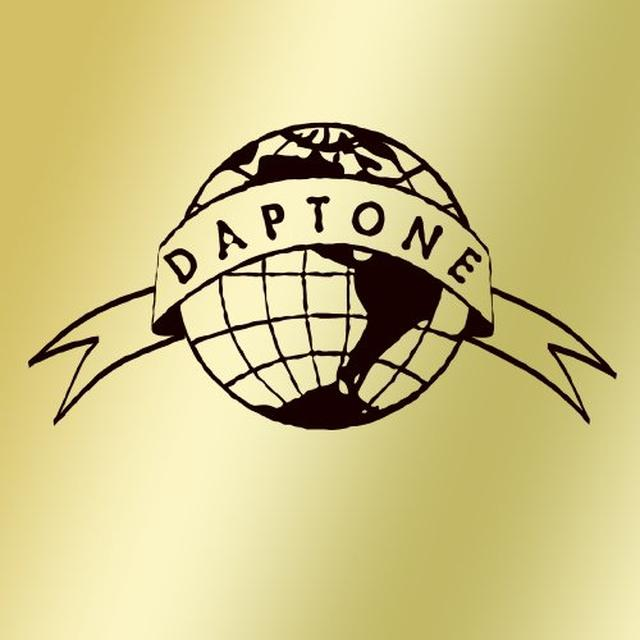 DAPTONE GOLD / VARIOUS Vinyl Record