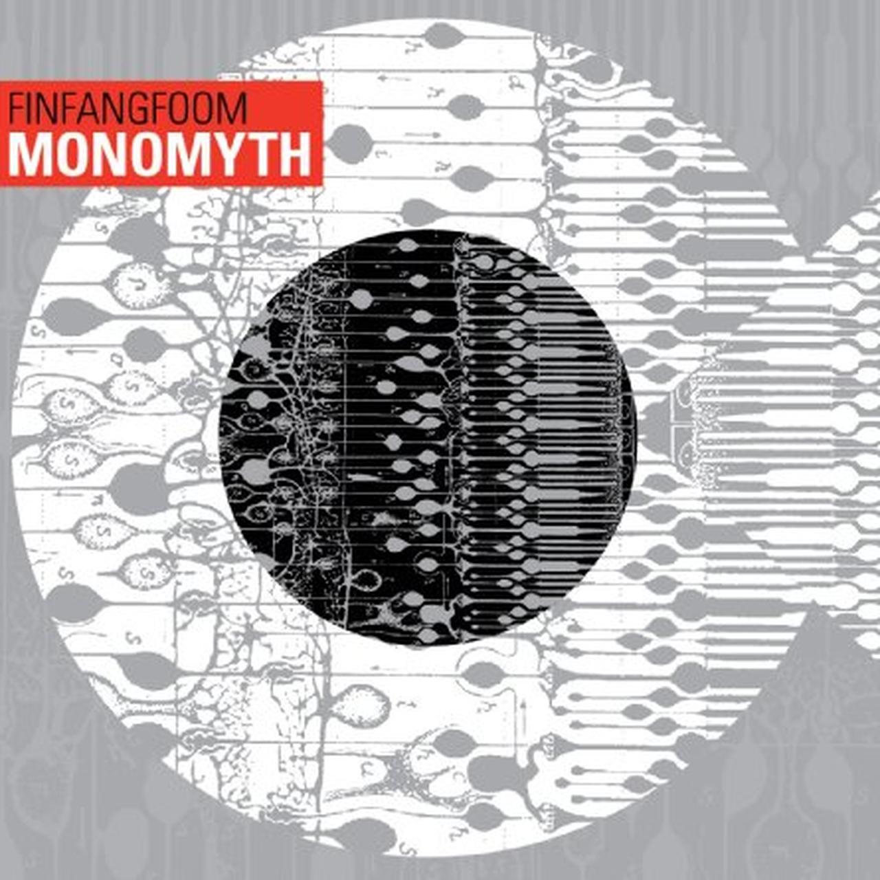 monomyth the steps not taken by