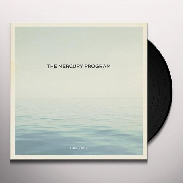 Mercury Program CHEZ VIKING Vinyl Record