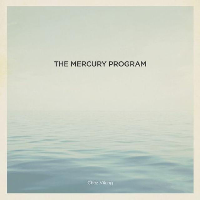 Mercury Program CHEZ VIKING Vinyl Record