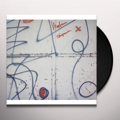 Moebius TONSPUREN Vinyl Record