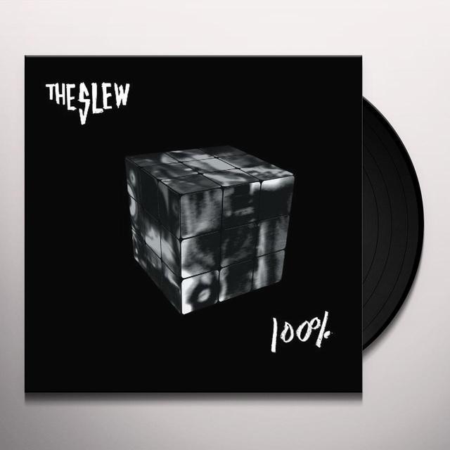 Slew 100 PERCENT Vinyl Record