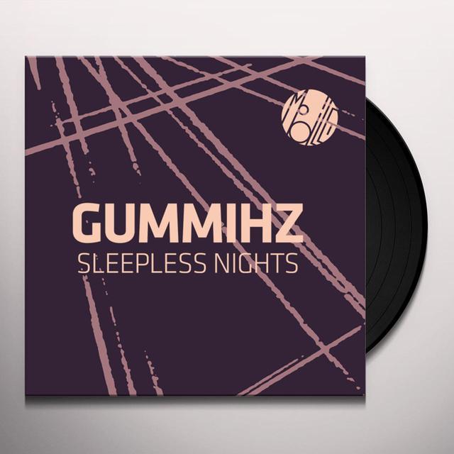 Gummihz SLEEPLESS NIGHT 2 Vinyl Record