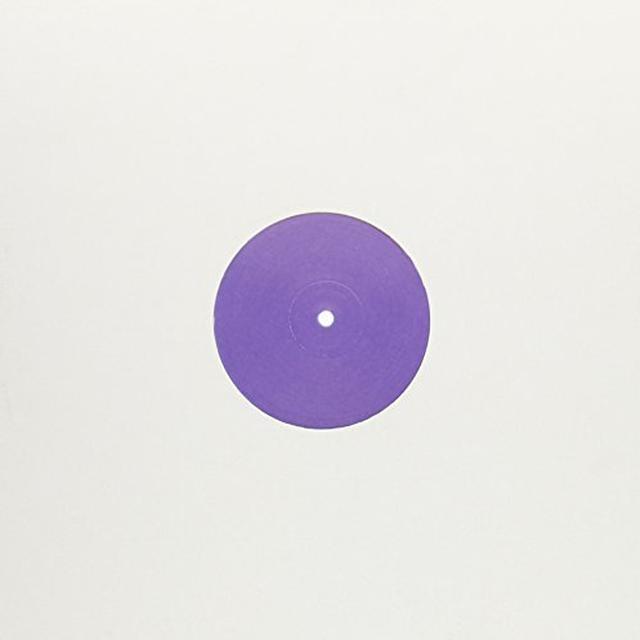 Foog NINO Vinyl Record