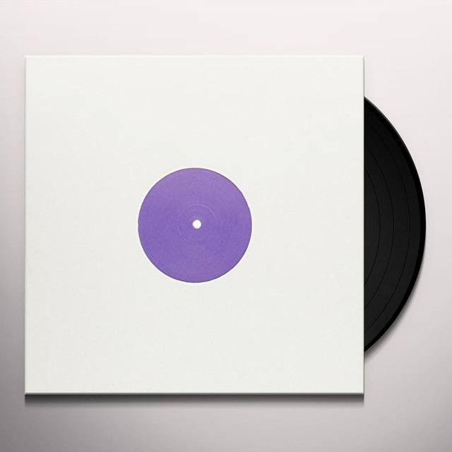 Foog NINO (EP) Vinyl Record