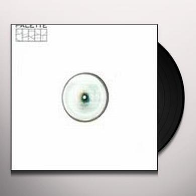 John Tejada / Josh Humphrey MAROONED (EP) Vinyl Record