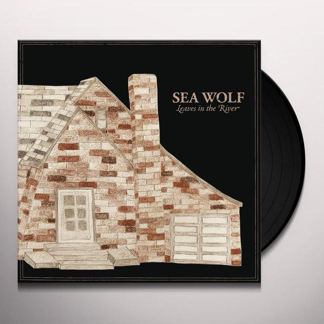 Sea Wolf LEAVES IN THE RIVER Vinyl Record - 180 Gram Pressing
