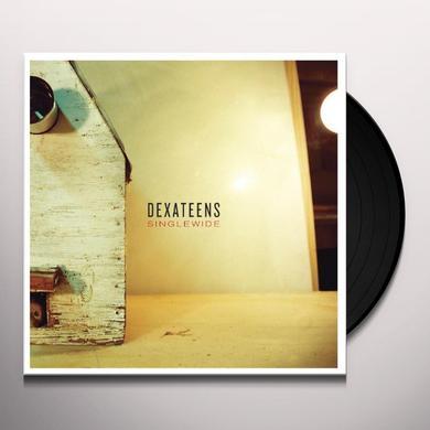 Dexateens SINGLEWIDE Vinyl Record