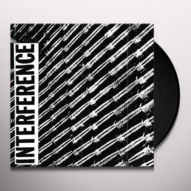 INTERFERENCE Vinyl Record