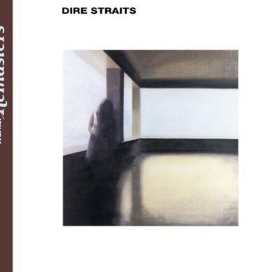 DIRE STRAITS Vinyl Record