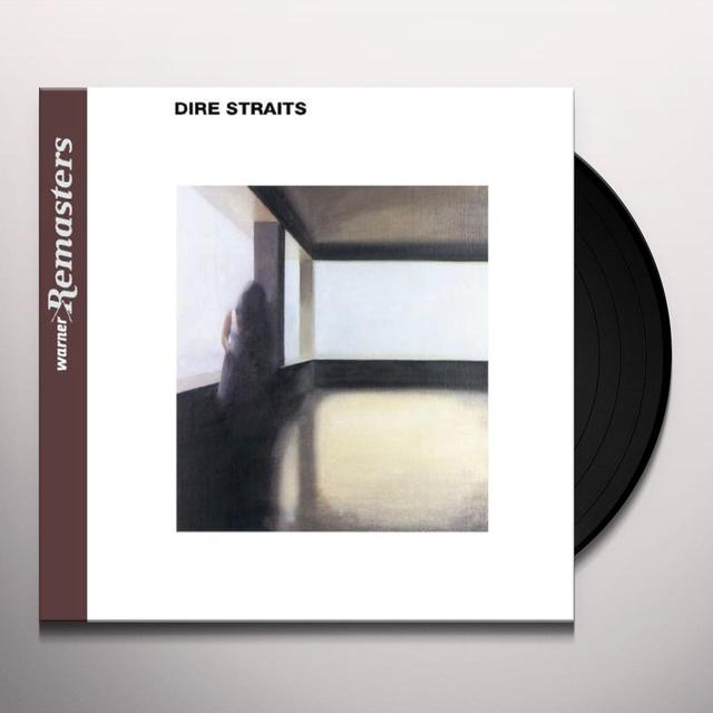 DIRE STRAITS Vinyl Record - 180 Gram Pressing