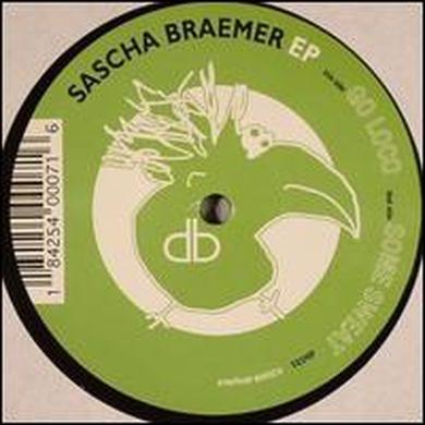 SASCHA BRAEMER Vinyl Record