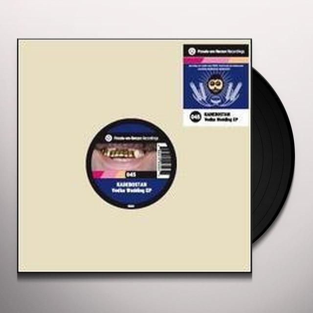 Kadebostan VODKA WEDDING (EP) Vinyl Record