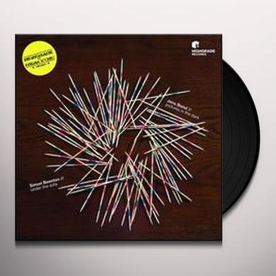 Mikado / Various (Ep) MIKADO / VARIOUS Vinyl Record