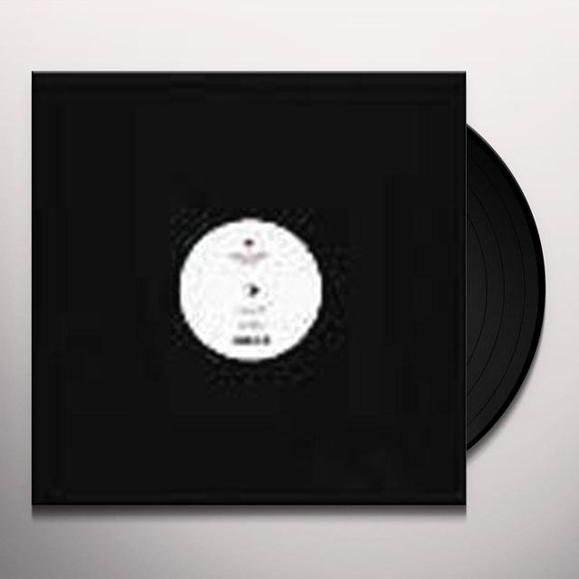 Paco Osuna LEMON JUICE Vinyl Record