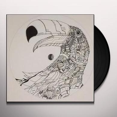 Martyn / Dop TUCAN (EP) Vinyl Record