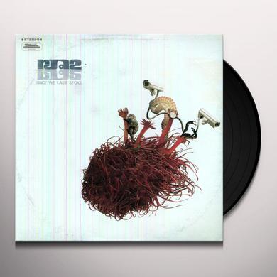 Rjd2 SINCE WE LAST SPOKE Vinyl Record