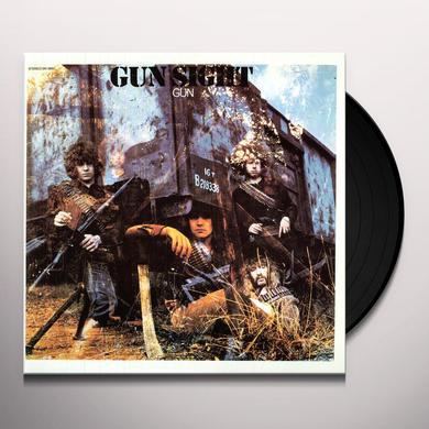 GUN SIGHT Vinyl Record