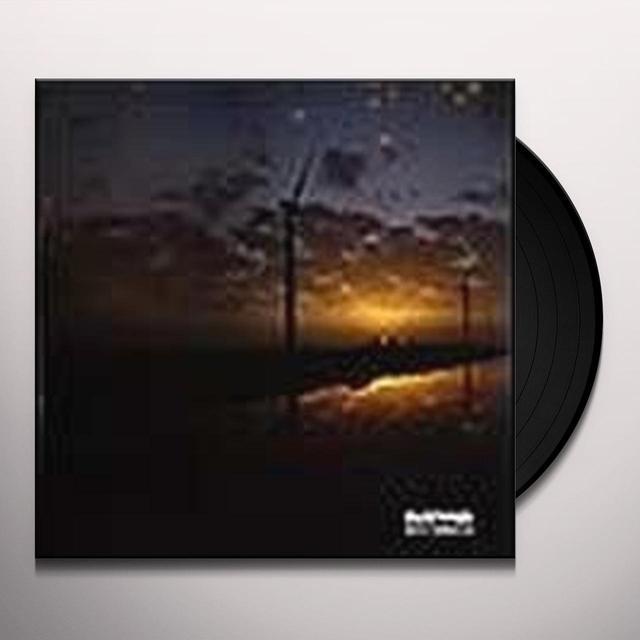 Dusty Kid MOTO PERPETUO Vinyl Record