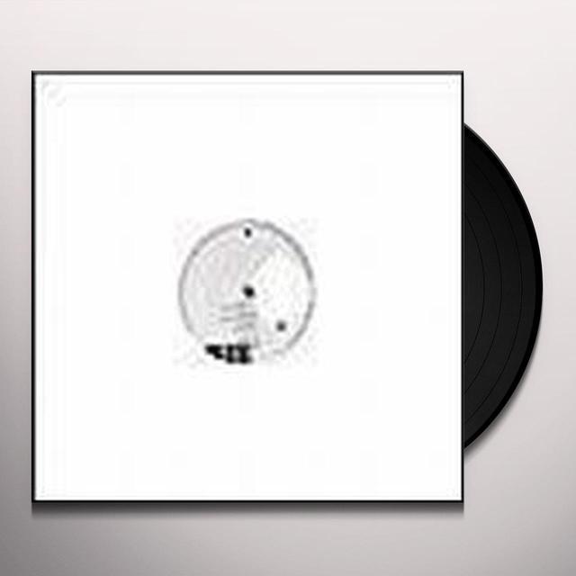 Agf/Delay CONNECTION REMIXES Vinyl Record