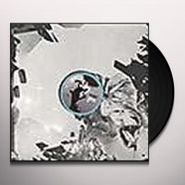 From Karaoke Of Stardom UNDER THE BLACK FLAG (EP) Vinyl Record