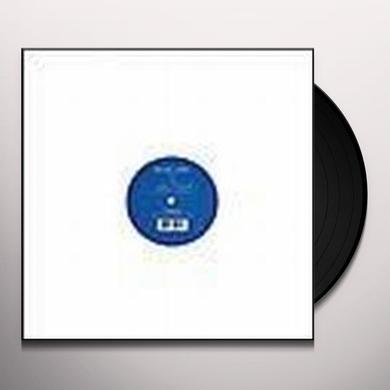 Brendon Moeller JUICE (EP) Vinyl Record