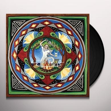 Collie Ryan HOUR IS NOW Vinyl Record