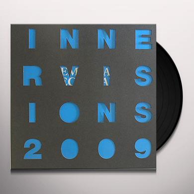TEMPORARY SECRETARY: DIXON EDITS Vinyl Record