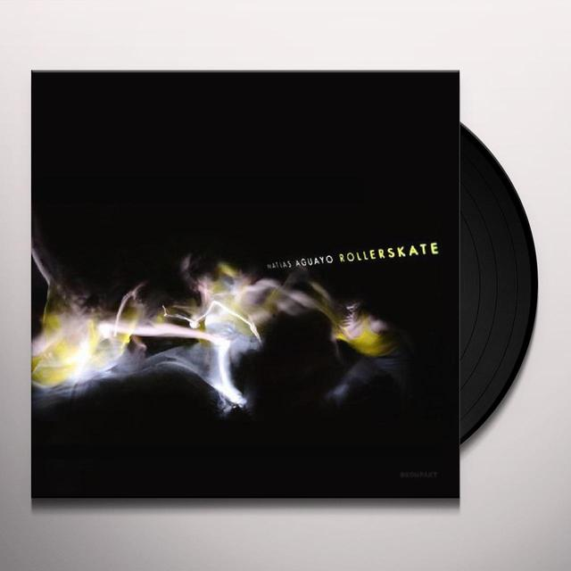 Matias Aguayo ROLLERSKATE (EP) Vinyl Record