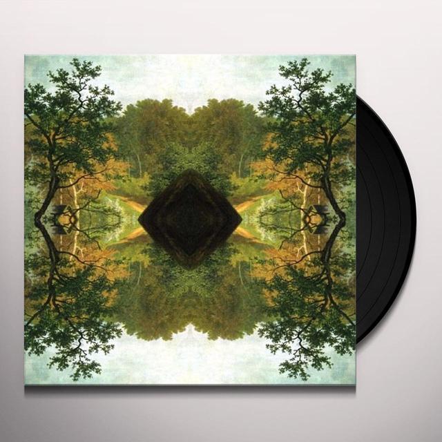 Rauelsson SIEMBRA LA ESPERA Y LA COSECHA Vinyl Record