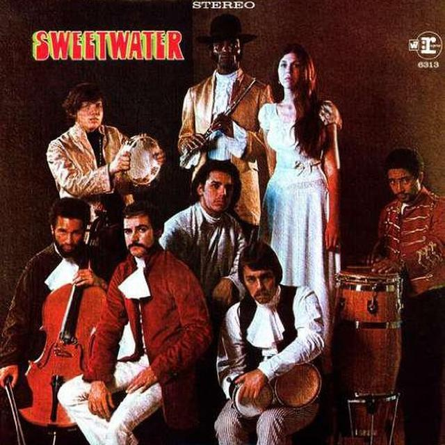 SWEETWATER Vinyl Record - 180 Gram Pressing