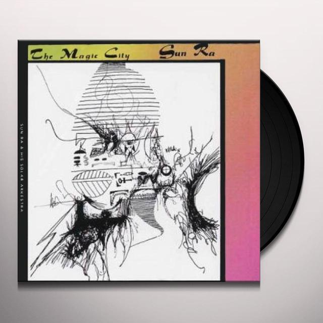 MAGIC CITY Vinyl Record