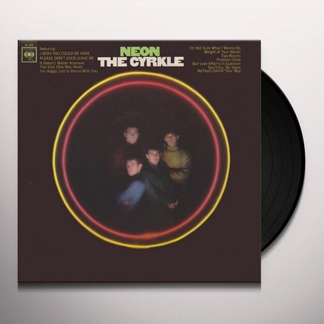 Cyrkle