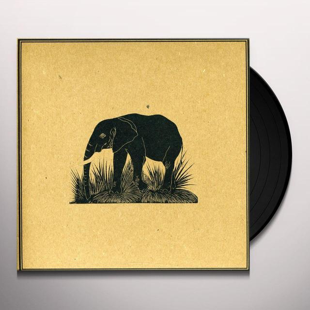 Champaign DETECTIVE INSTINCT PRESENTS 1 Vinyl Record