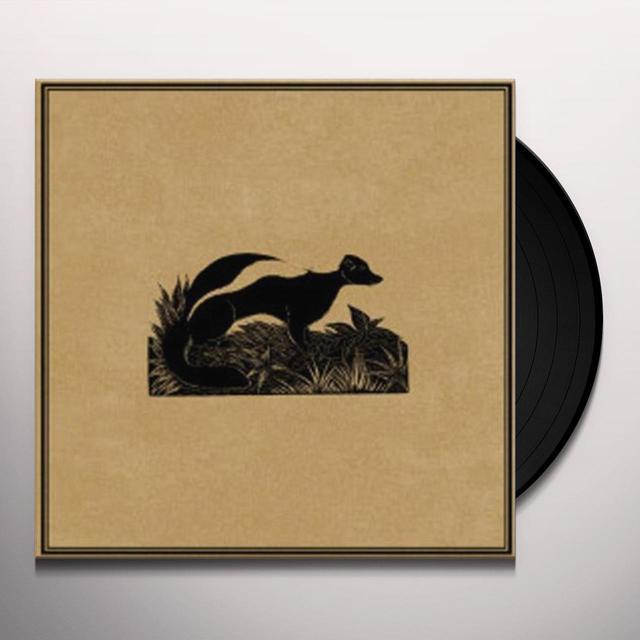 Mike Watt DETECTIVE INSTINCT PRESENTS 2 Vinyl Record