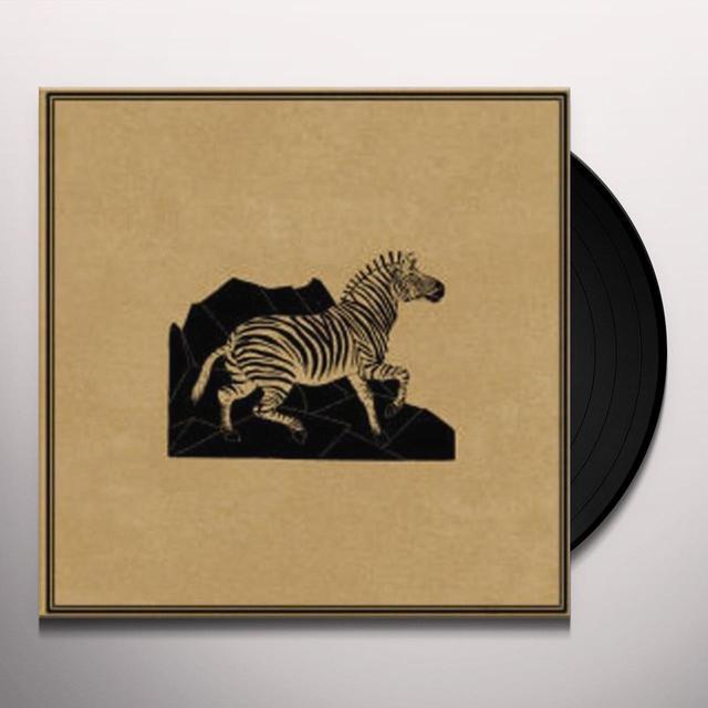 Jimmy Mcgee DETECTIVE INSTINCT PRESENTS 4 Vinyl Record