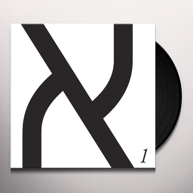 ALEPH-1 Vinyl Record
