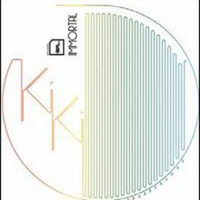 Kiki IMMORTAL Vinyl Record