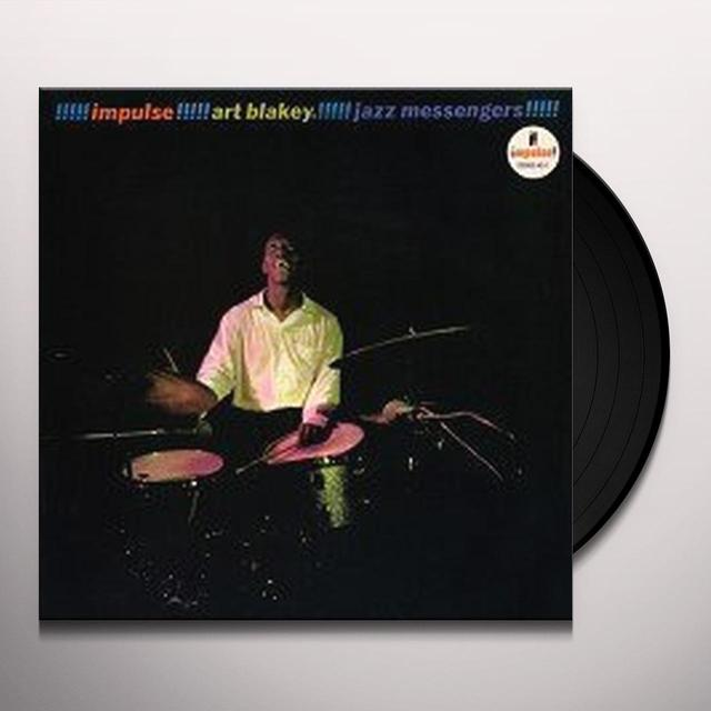 ART BLAKEY JAZZ MESSENGERS Vinyl Record