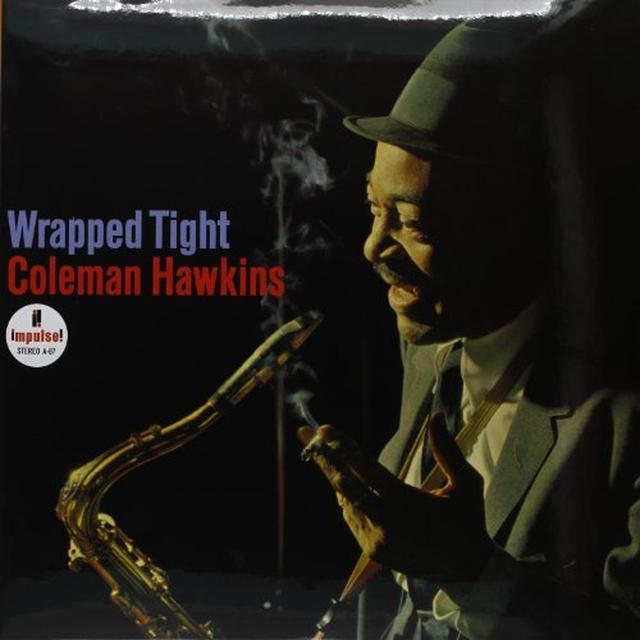 Coleman Hawkins WRAPPED TIGHT Vinyl Record - 180 Gram Pressing