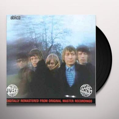 The Rolling Stones BETWEEN THE BUTTONS Vinyl Record