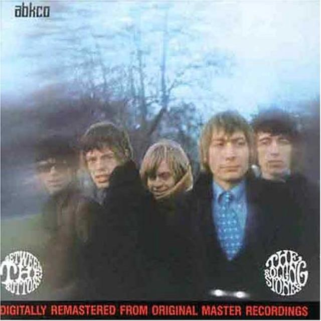 The Rolling Stones BETWEEN THE BUTTONS (DSD) Vinyl Record