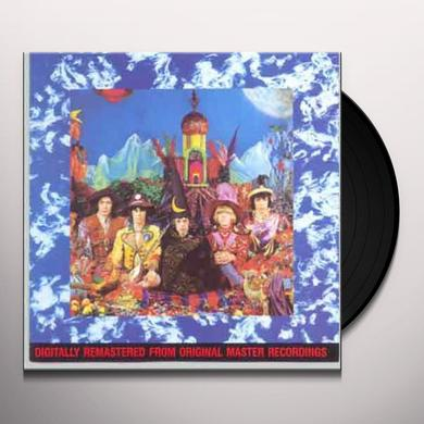 The Rolling Stones THEIR SATANIC MAJESTIES REQUEST Vinyl Record
