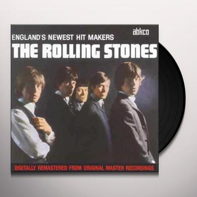 The Rolling Stones ENGLAND'S NEWEST HIT MAKERS (DSD) Vinyl Record