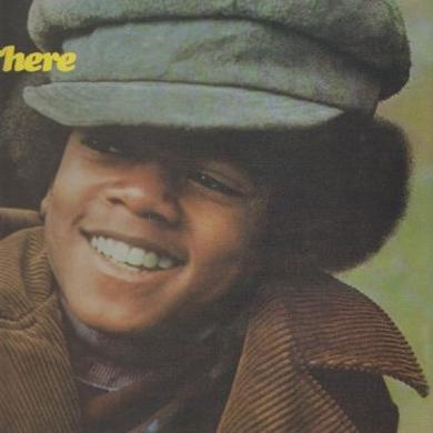 Michael Jackson GOT TO BE THERE (REIS) (Vinyl)